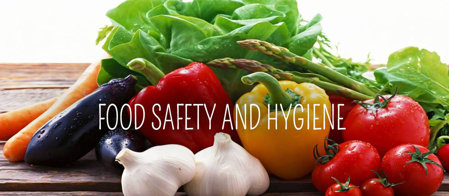 Food Safety and Hygiene Training